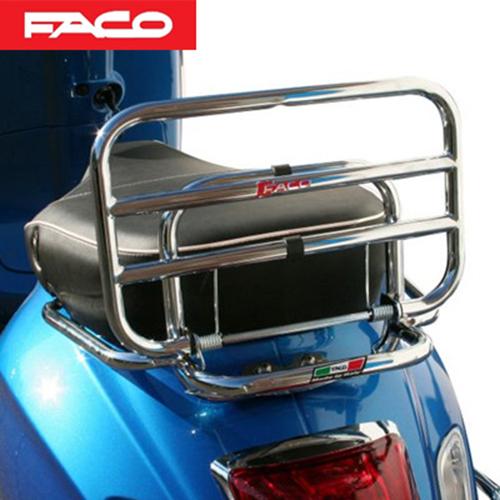 [FACO] 파코 베스파 프리마베라 스프린트 겸용 리어 캐리어(접이식) 0360C