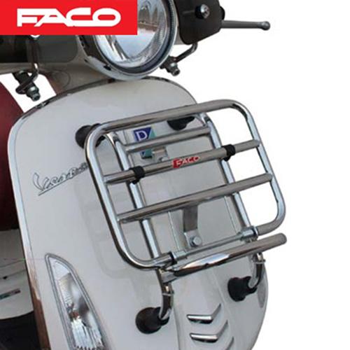 [FACO] 파코 베스파 프리마베라 스프린트 겸용 프론트 캐리어 0365/C