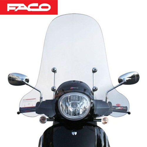 [FACO] 파코 아프릴리아 스카라베오 SCARABEO 125-200 전용 롱 스크린 22731