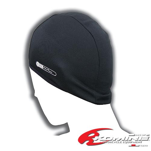 [KOMINE] AK-094 Coolmax Summer Knit Cap 헬멧안을 깔끔하게!