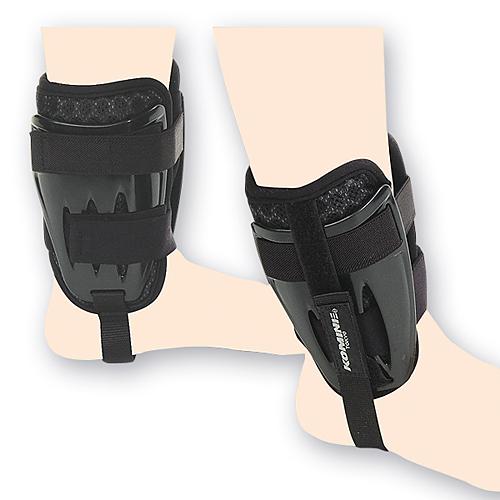 [KOMINE] 코미네 KOMINE SK-485 Ankle Guard 오토바이 발목보호대