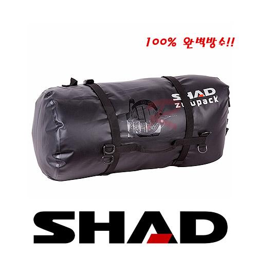 SHAD SW38 ZULUPACK / 샤드 줄루팩 (백팩/오토바이 장착가능)